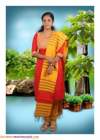 Jacobites Matrimonial - Kerala's No 1 Jacobite Christian Matrimony site